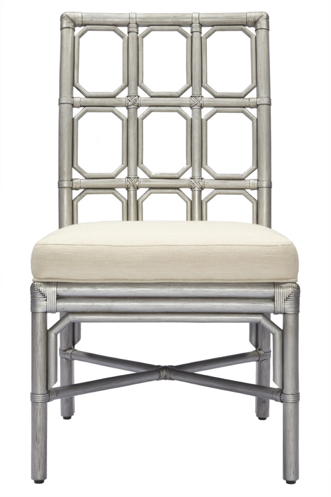 Brighton Side Chair - Selamat Designs